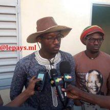 Ibrahima Kebé, président du Collectif pour la Défense du Patrimoine Foncier de Moribabougou : « Agissons pour combattre à la racine le banditisme foncier… »