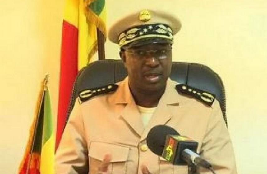 Sidi Alassane Touré, Gouverneur de la région Mopti : Un Général peu faible ?
