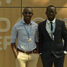 SANUVA et CEO EMBALL PAPER, deux startups maliennes pour l'environnement