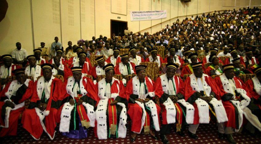 Rentrée judiciaire 2019-2020 : À cause de Nouhoum Tapily, les syndicats des magistrats appellent au boycott