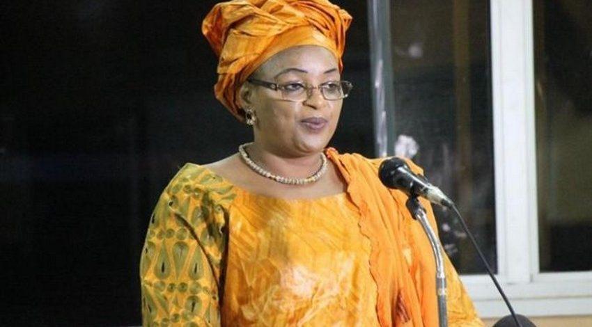 Mme Dembélé Oulématou Sow face à la presse : « La récréation est finie »