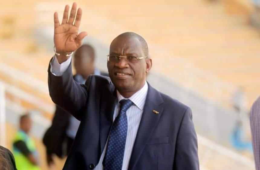 FEMAFOOT : Mamoutou Touré dit Bavieux, le nouveau président