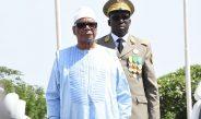 59ème anniversaire de l'Armée Malienne : IBK donne espoir au peuple Malien !