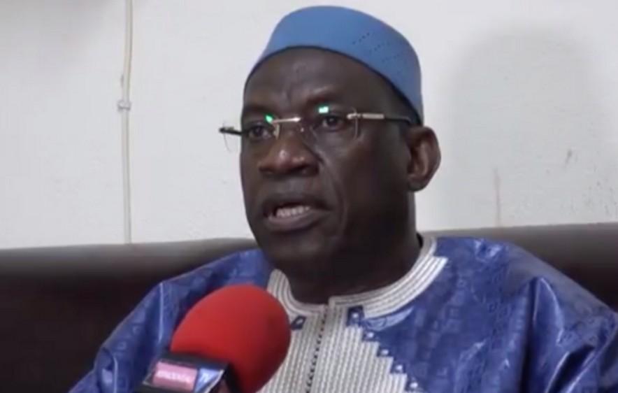 Problématique de la reprise des compétitions dans le contexte de la Covid 19 : Mamoutou Touré ''Bavieux'' confirme la bonne foi des autorités publiques