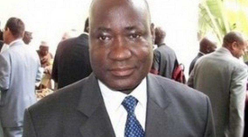 Souleymane Koné, ancien ambassadeur, sur la situation actuelle du pays : « En vérité, c'est IBK lui-même le chaos …»