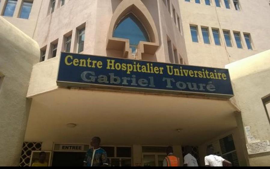 SANTE : Colère dans les hôpitaux