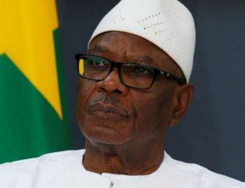 LA SIGNIFICATION DU MOMENT QUE TRAVERSE NOTRE PAYS : Non ! Le Mali ne tombera pas avec IBK