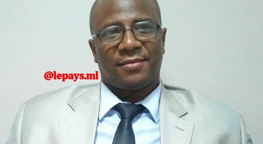 Moussa Seye Diallo, secrétaire à la communication adjoint de l'URD : « On a l'impression que ça ne se passe pas chez nous »