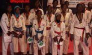 TAEKWONDO : Pyramide INA organise la 1ere édition de la coupe « feu maitre Moussa Diarra »