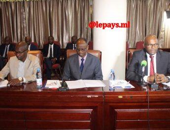 Ouverture de deux jours d'atelier de formation au MAECI : Pour mieux servir le Mali, les nouveaux cadres des missions diplomatiques et consulaires outillés