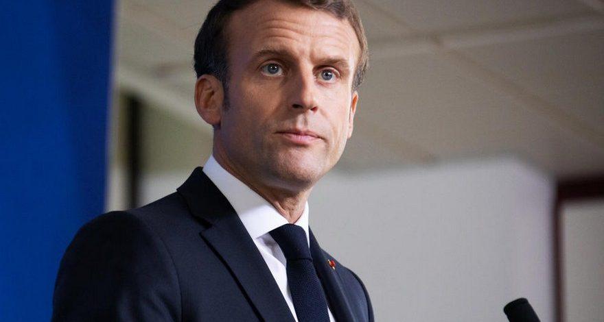 CONVOCATION DES CHEFS D'ETAT A PAU : Macron irrite les Sahéliens