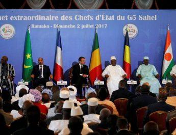 Appel du président Emmanuel Macron aux présidents du G5-Sahel : C'est plutôt la France qui doit s'expliquer !