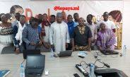 Nouvelle loi sur la cybercriminalité : Yaya Sangaré, ministre de la Communication, annonce la tenue d'un atelier d'appropriation