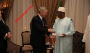 Engagement des États-Unis envers le Mali et le Sahel : Une délégation du Congrès américain dans nos murs