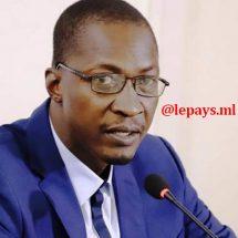 Housseïni Amion Guindo en exclusivité : « Si les autres sont là, c'est parce que nous avons failli »