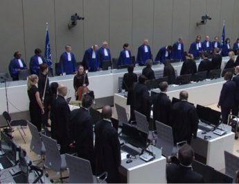 Année judiciaire 2020 de la CPI : La fin de l'impunité et le règne de l'état de droit au cœur des échanges