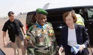 Après le sommet de Pau, Florence Parly au Mali