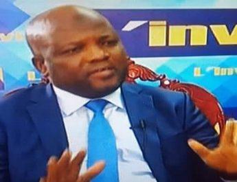 Le ministre de la Justice et des Droits de l'Homme, Malick Coulibaly, sur ORTM1 : « Ne pas combattre énergiquement la corruption de nos jours, c'est de l'ignominie »