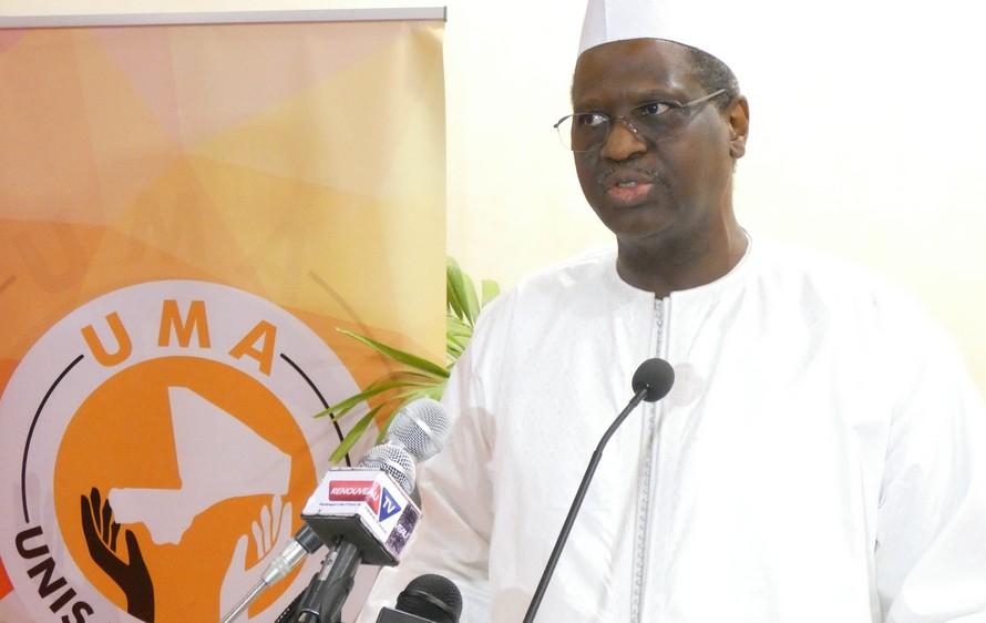 Maintien des législatives : Me Mountaga Tall dénonce l'entêtement du régime IBK