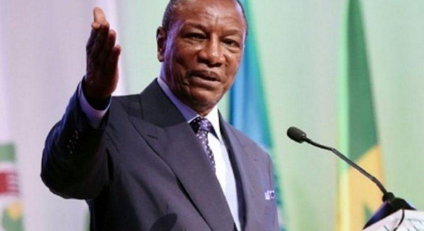 Guinée : Alpha Condé court-t-il vers sa chute ?