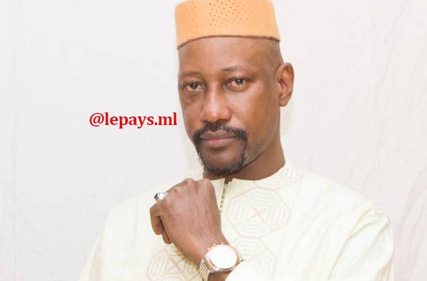 Baba Nadio, candidat sur la liste Adema-URD-ADP-Maliba en commune V du district de Bamako : « Je suis confiant à 100%… »