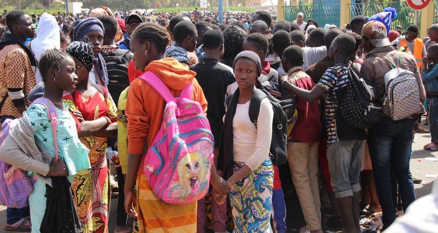 Crise scolaire : La guerre des tranchées désormais engagée