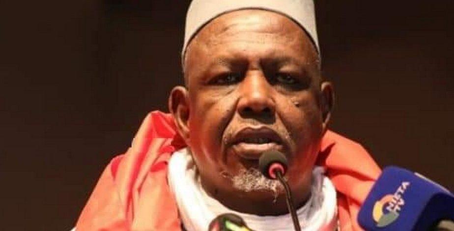 Imam Mahmoud Dicko : Le dernier calife d'une révolution ratée