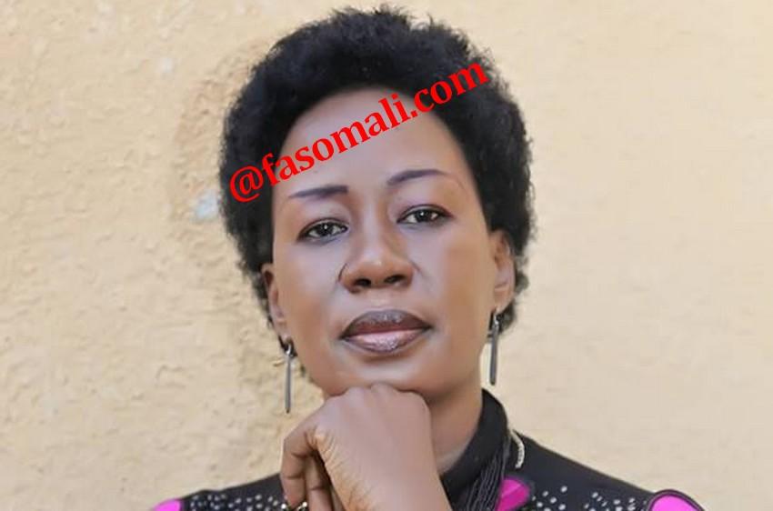 Soutien de Fatoumata Kéita à Rokia Traoré : « Le soleil a beau être ardent, il finira par se décliner, par s'apaiser »
