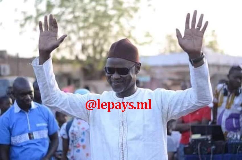 Hamady Sangaré, candidat de l'UDD aux législatives en cours en Commune IV du District de Bamako : «J'ai été sollicité par les populations de ma commune»