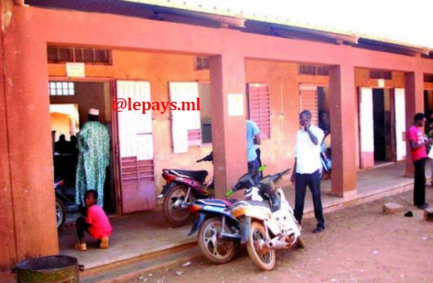 1er tour des législatives 2020 à Bamako : Faible affluence, dispositifs sanitaires non respectés !