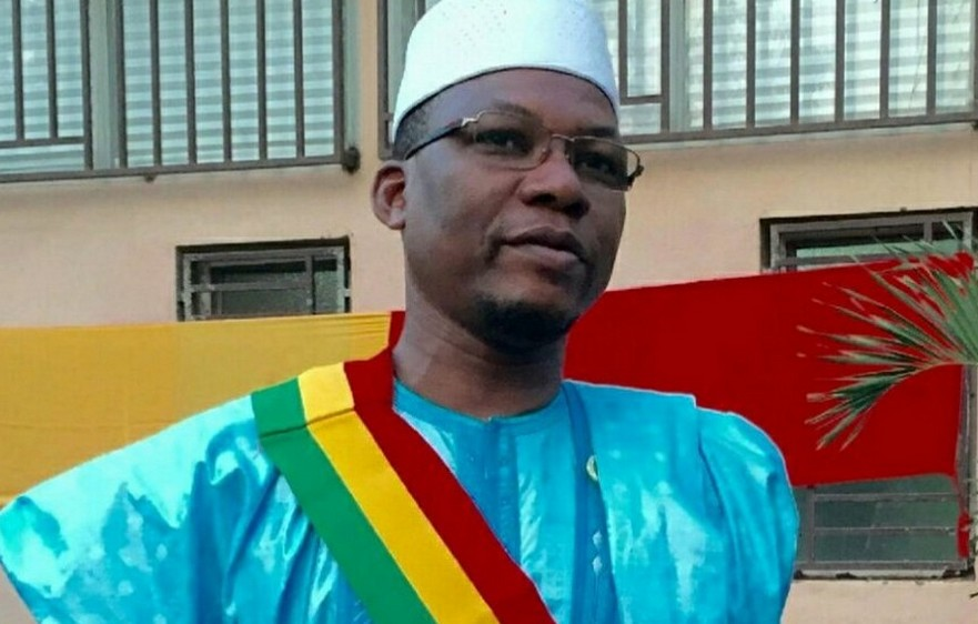 Présidence de l'Assemblée nationale du Mali : La Jeunesse EPM appelle à voter l'honorable Moussa Timbiné