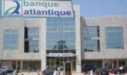 Poursuivie pour « Responsabilité et réparation de préjudice » à Yacouba Baby à qui elle fait perdre 960 000FCFA : La banque Atlantique cherche à étouffer l'affaire !