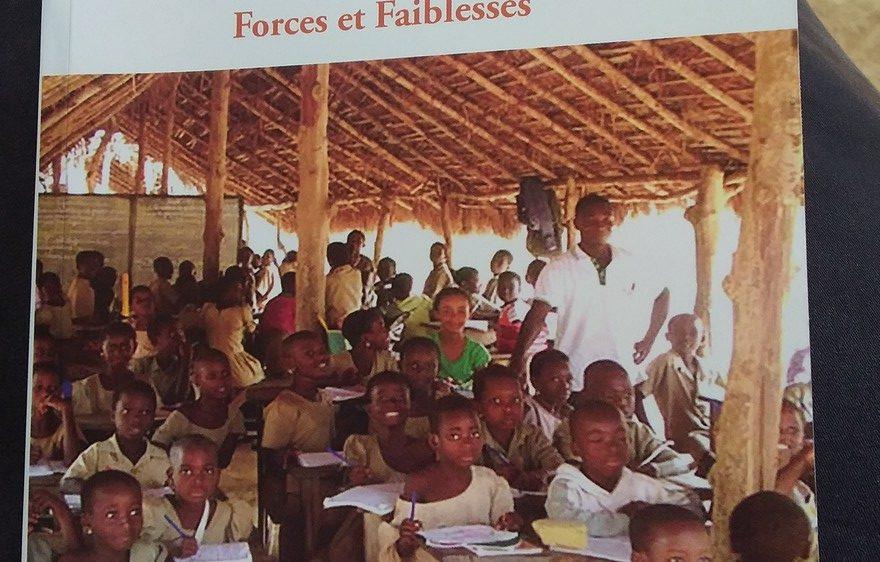 «Systèmes éducatifs en Afrique : Forces et faiblesses» : un ouvrage qui montre les voies de sortie de crises éducatives