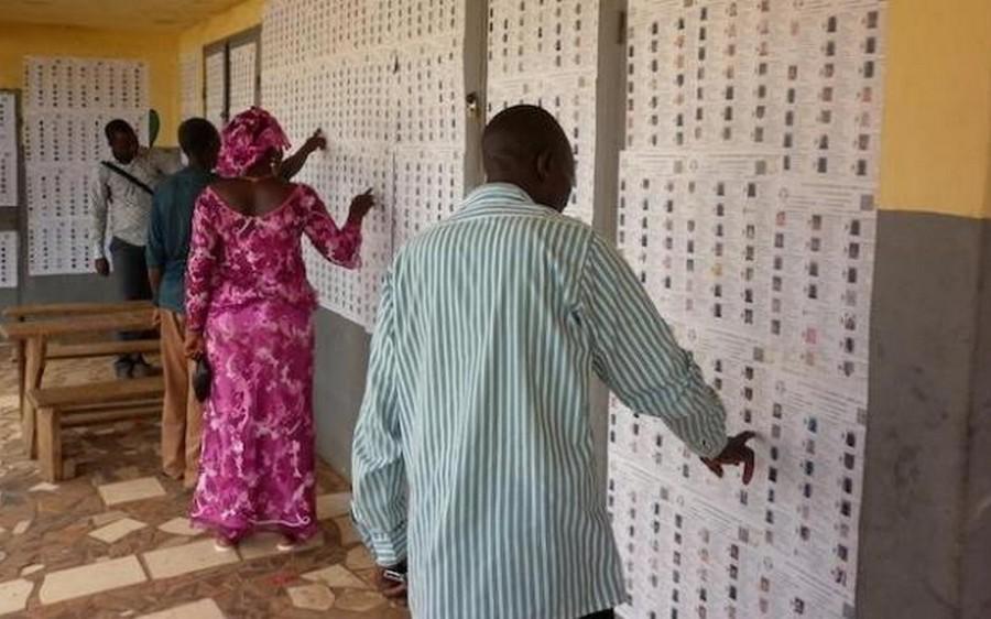 Élections législatives : des députés malheureux remettent un mémorandum aux missions diplomatiques