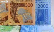 La France adopte le projet de loi mettant fin au FCFA