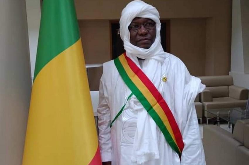 Présidence de l'Assemblée nationale : 1O4 députés, dont 18 du RPM, confirment leur soutien à l'honorable Moussa Timbiné