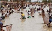 La campagne de pêche collective de Nampasso, une activité économique et de cohésion sociale