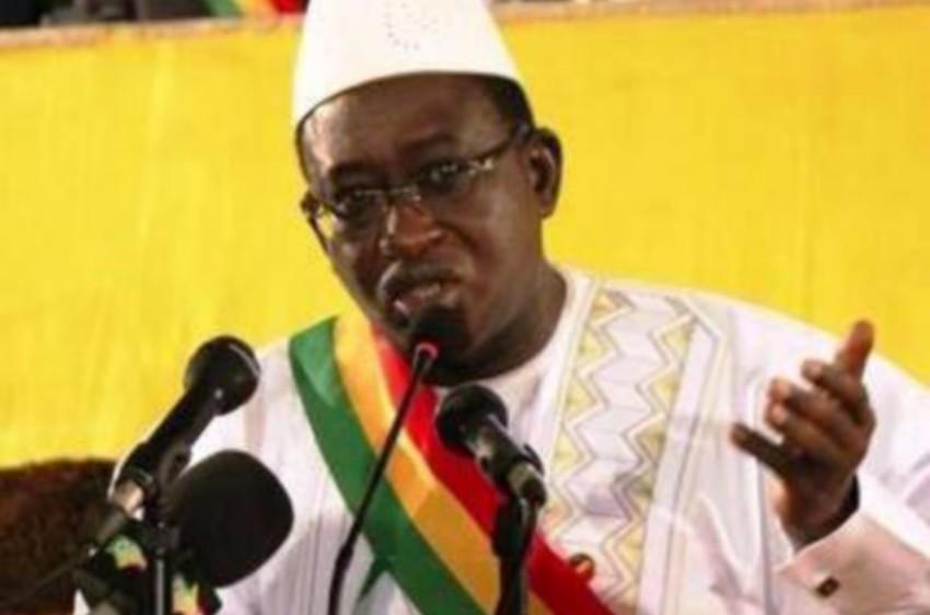 Rentrée parlementaire de la 6e législature : L'honorable Soumaila Cissé, le grand absent !
