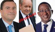 Enlèvement du chef de file de l'opposition malienne : Un sénateur français, Damien Regnard, appelle son pays à tout mettre en œuvre pour obtenir la libération de Soumaila Cissé
