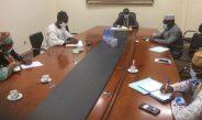 Reprise des cours : Le ministre Famanta rassure les acteurs et les partenaires de l'école des mesures mises en place