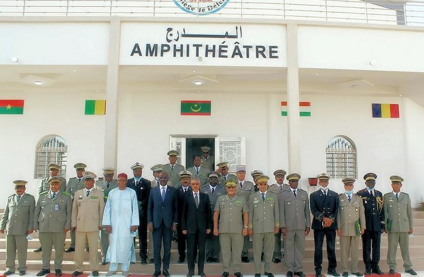 Lutte contre la covid-19 : le HCR, la BAD et le G5 Sahel à la rescousse des pays du sahel