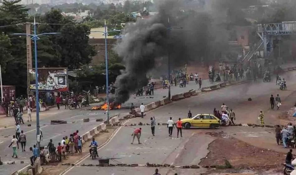 Mali : pour les violences survenues les 10,11 et 12 juillet, HRW estime qu'il y a une responsabilité partagée
