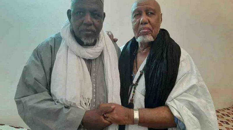 Fragilisation de l'État malien : Quand les institutions de la République se résument à deux personnes, l'Imam Mahmoud DICKO et le Cherif de Nioro