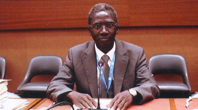 DR. SALIFOU FOMBA, PROFESSEUR A PROPOS DE LA LEGALITE DES SANCTIONS : Le Mali peut attaquer la CEDEAO en justice !