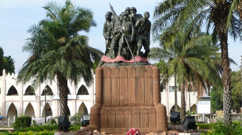 22 SEPTEMBRE 1960- 22 SEPTEMBRE 2020 : Le Mali, 60 ans après
