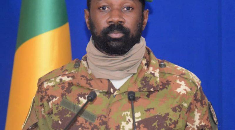 Transition au Mali :  les Militaires gardent le pouvoir