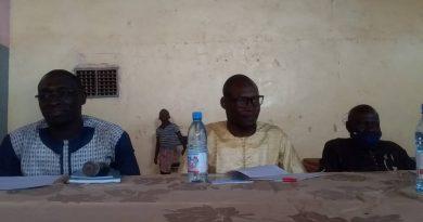 « Le Mali : une région, une histoire, un poème » : Un recueil de poèmes de Amadou Barobo Kassogué qui prône la paix et le vivre ensemble