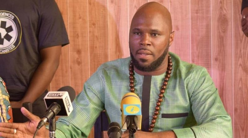 Kemi Seba sur le remplacement de la France par la Russie au Mali : On ne peut changer un colon pour prendre un autre…»