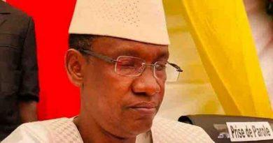 DR Choguel Kokalla Maïga, président du comité stratégique du M5-RFP : « Le PAG non réaliste, non évalué, non chiffré… »