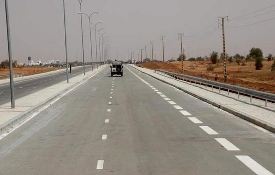 Inauguration du 2ème pont de Kayes : Un vecteur de développement pour la cité des rails